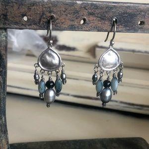 Silpada Earrings New